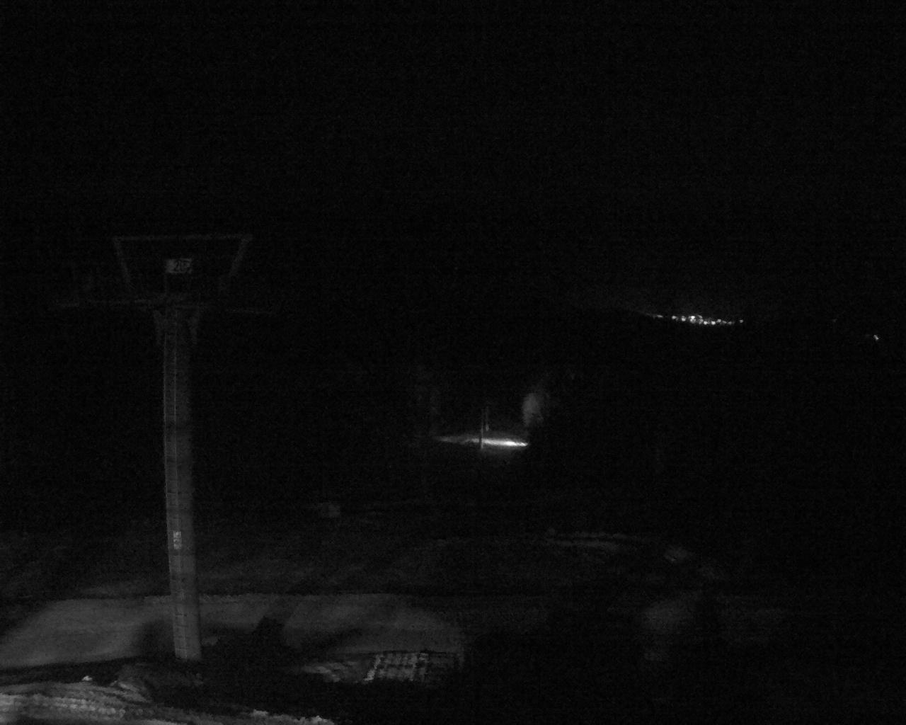 Webcam en Cota 1.600 - Telecabina, Chapelco (Argentina)