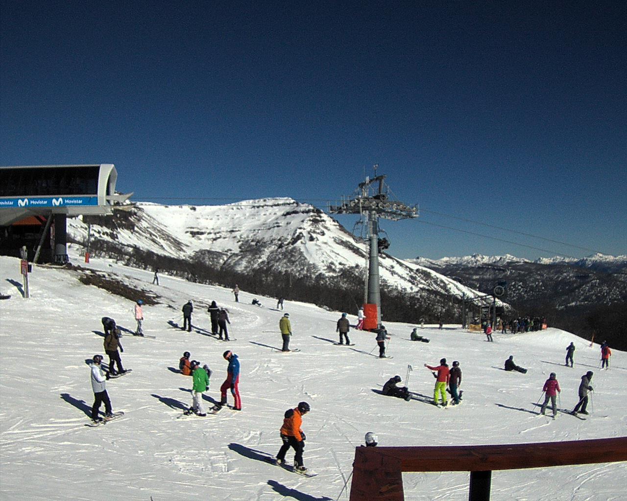 Cota 1.700 - Rancho Grande