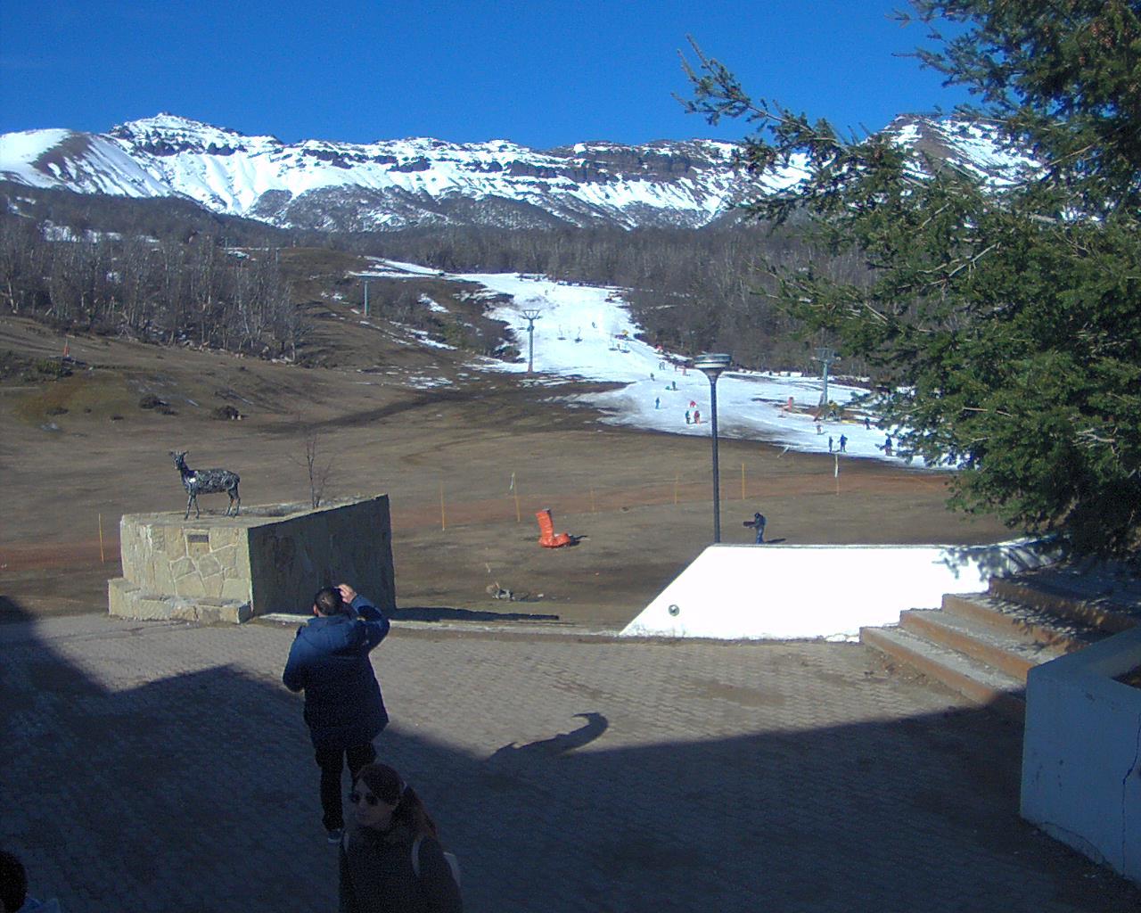 Cámaras del Cerro